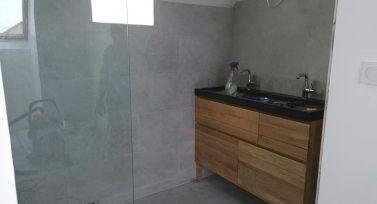 Création de votre Salle de bain